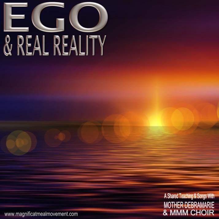 Ego & Real Reality 10220