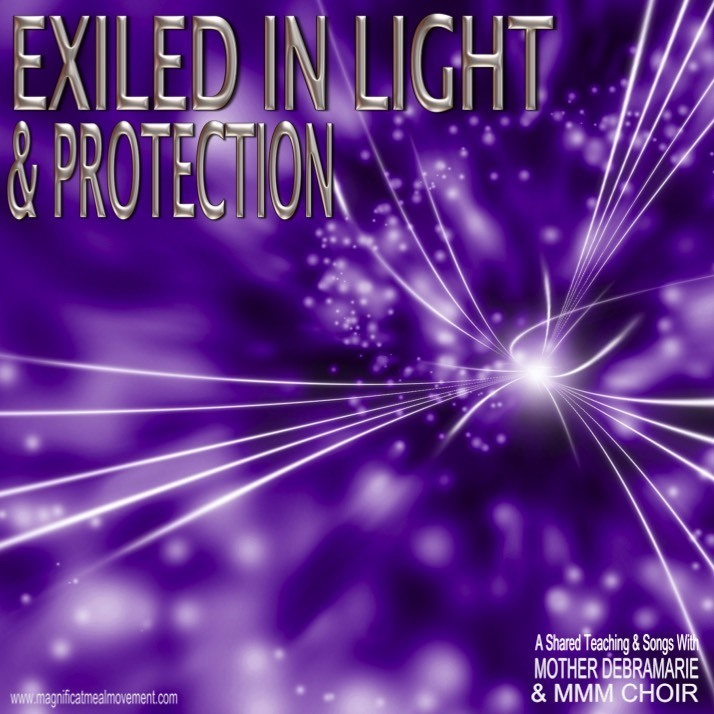 Exiled In Light & Protection 10221