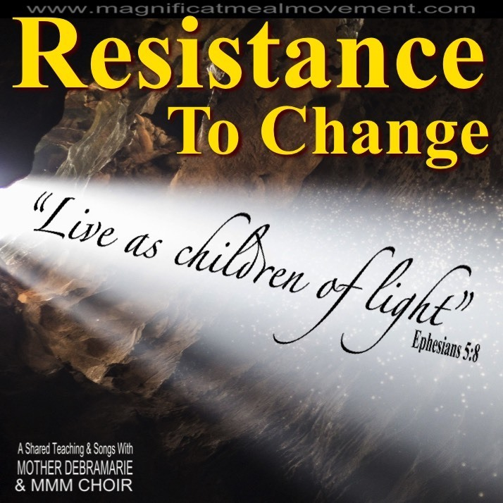 Resistance To Change 10222
