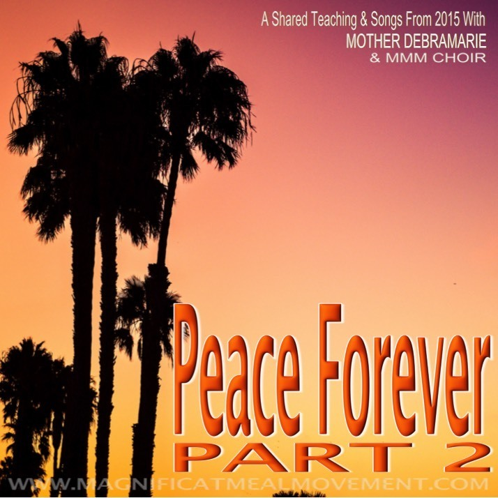 Peace Forever - Part 2 10223