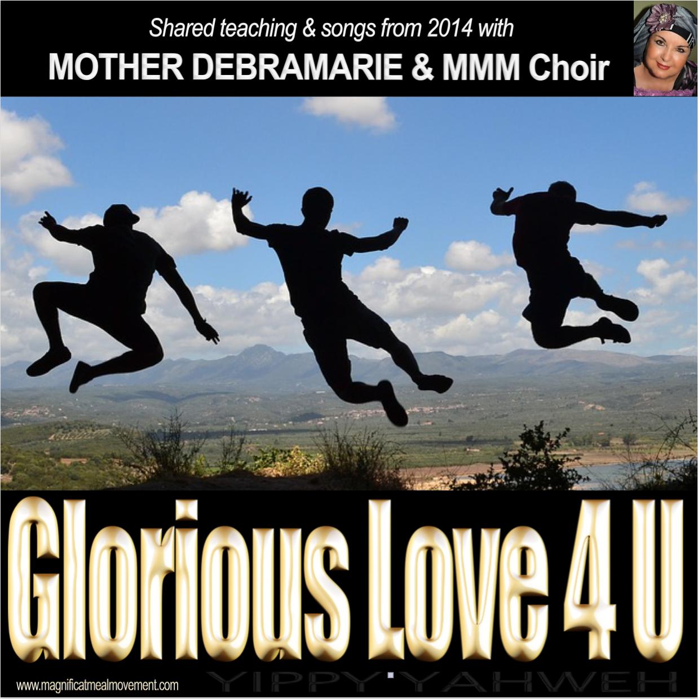 Glorious Love 4 U SKU 10227