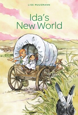 Ida's New World, by Lise Muusmann