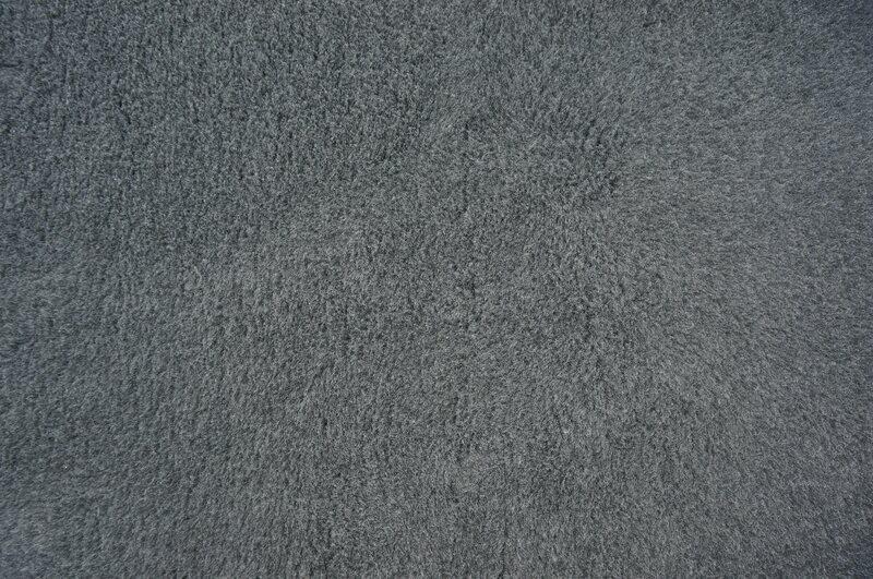{Single Sheets} : Ultra Premium - Green Backing : Plain Charcoal - Ref : (3234)