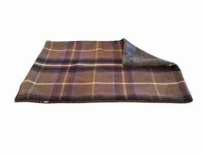Petbeddingstore : Quality Check & Fleece Pet Blankets - Ref : (7510)