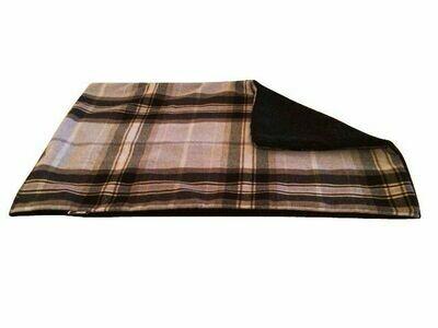 Quality Check & Fleece Pet Blankets - Ref : (7510)