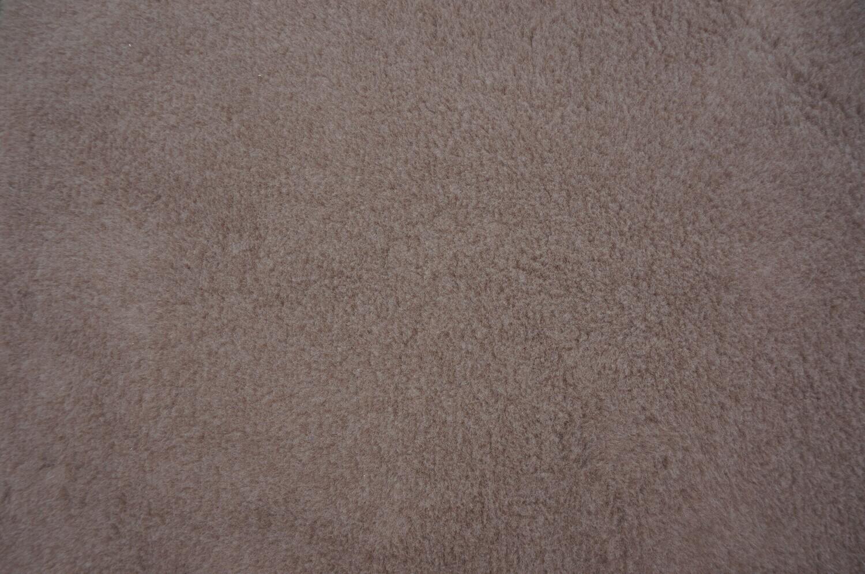 {Single Sheets} : Ultra Premium - Green Backing : Plain Mink - Ref : (3240)