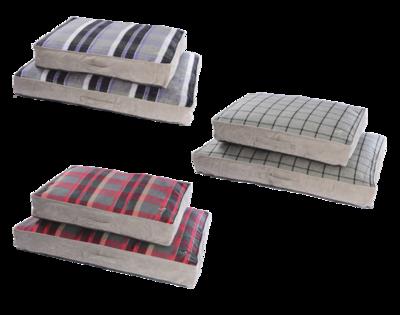 Ultra Premium Sleeper Beds  Medium & Large (Ref : (7192)