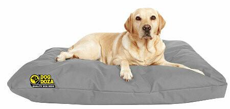 Petbeddingstore : Waterproof Fibre Cushion Bed - Various Colours : Ref (7192)