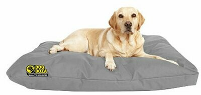 Petbeddingstore : Waterproof Fibre Cushion Bed - Various Colours : Ref (7192)