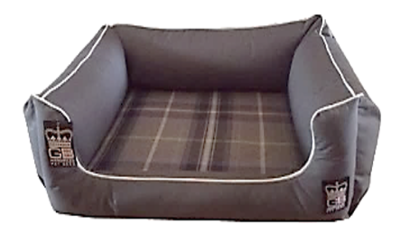 Petbeddingstore : Dreamer Settee : Memory Foam Dog Beds : Ref (7199)