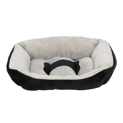 Petbeddingstore : Pet Bed Soft & Plush for Small Dogs & Cats (Ref : 7600)