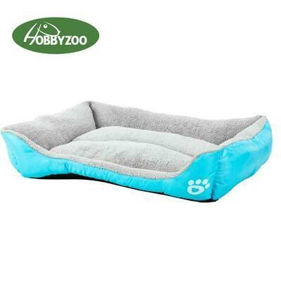 """Hobbyzoo : 30"""" Large Size Pet Bed - Ref : (7603)"""