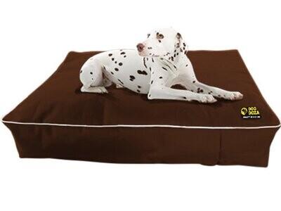 Waterproof Memory Foam - Crumb Dog Duvets - Ref : (1001)
