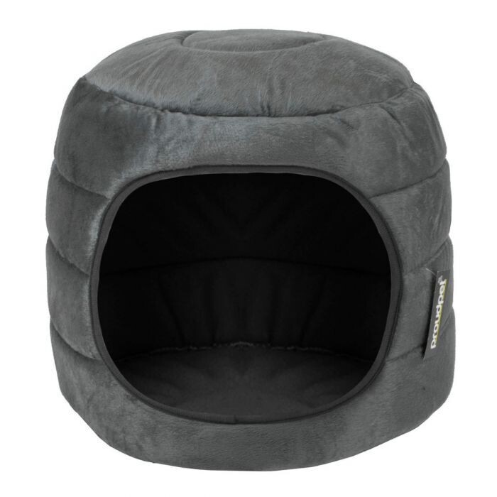 Cat 2 in 1 Cave and Bed : (6278)
