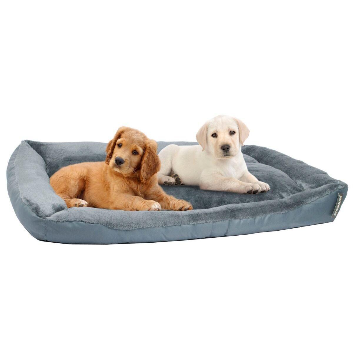 Soft Pet Beds - Ref : (6286)
