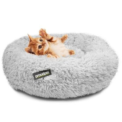 Large Cat Donut Bed (Ref: 6281)