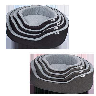 Memory Foam Beds  - Ref : (8543)