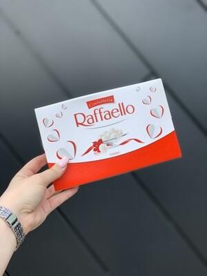 Конфеты Raffaello 90