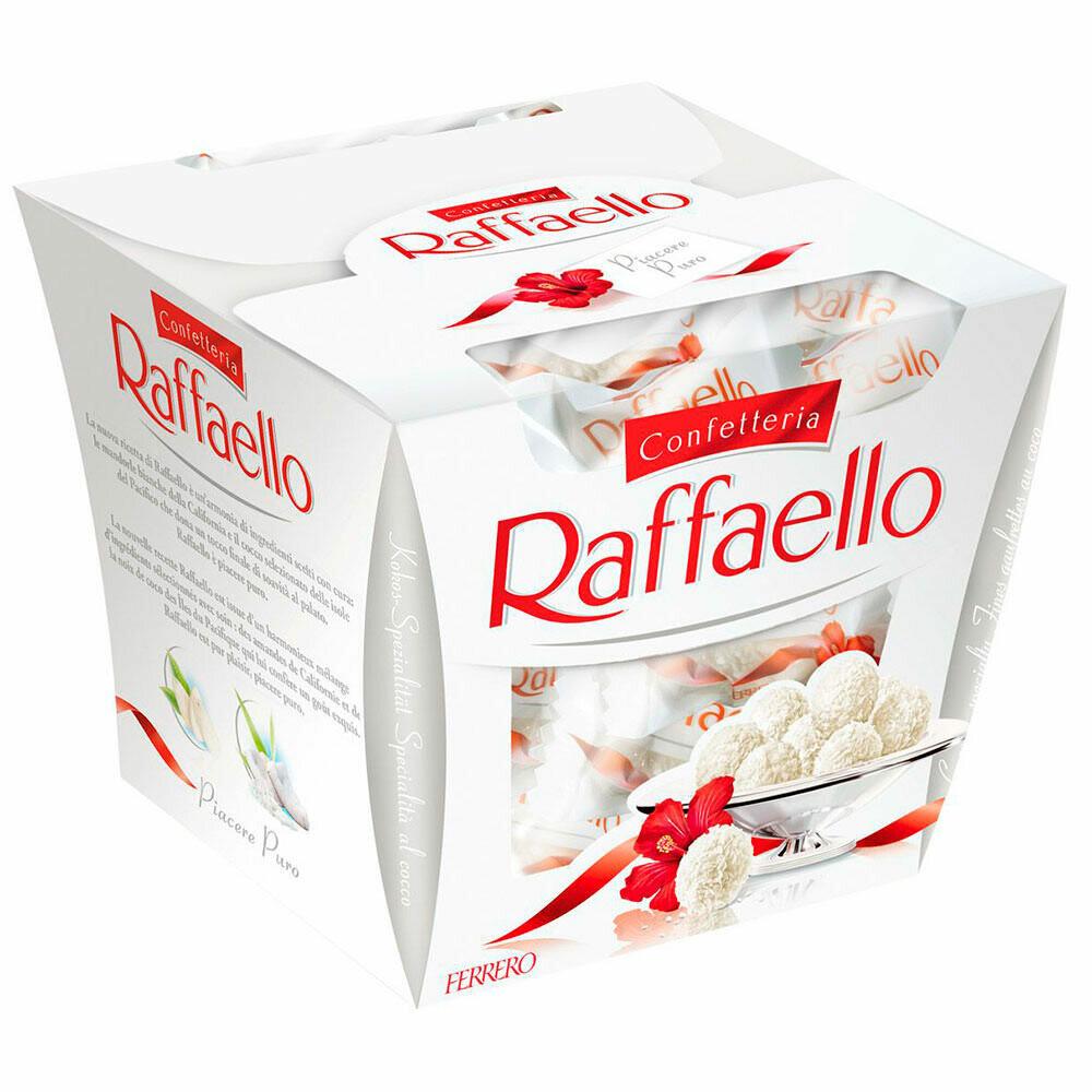Конфеты Raffaello 150
