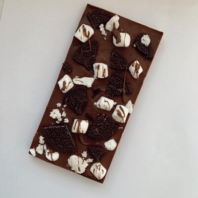 Шоколад ручной работы «Хороший повод»