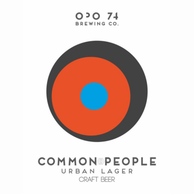 24 x OPO 74 Common People