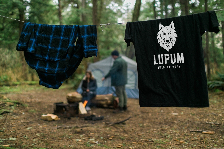 T-Shirt Lupum