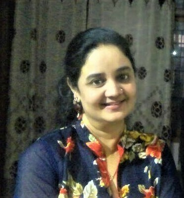 Consultation with Mamta Mishra