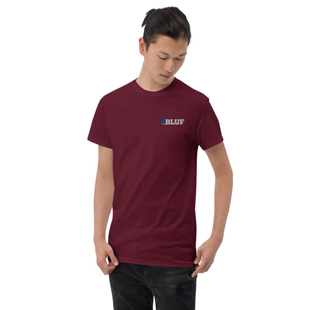 Short Sleeve T-Shirt (white logo)