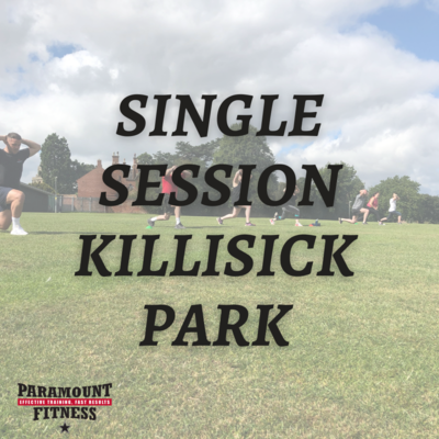 SINGLE SESSION KILLISICK PARK