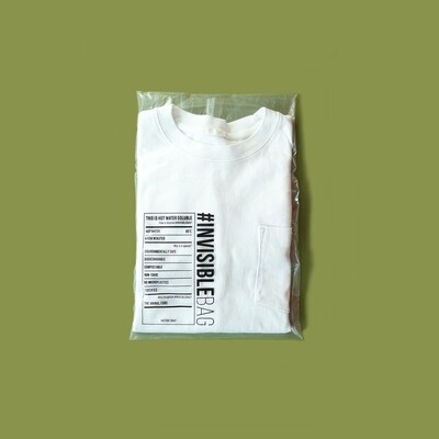 #INVISIBLEBAG Garment Bag from HK$1.50