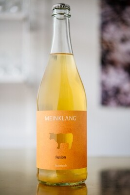 Meinklang 'Fusion' Cider (2018)