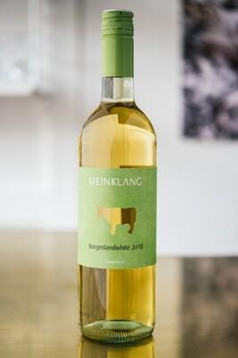 Meinklang 'Burgenland White' Osterreich White (2018)