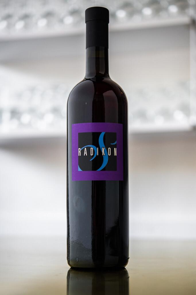 Radikon 'Sivi' Pinot Grigio (2017)