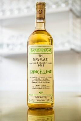 Vini Rabasco 'Cancelli' Bianco (2019)