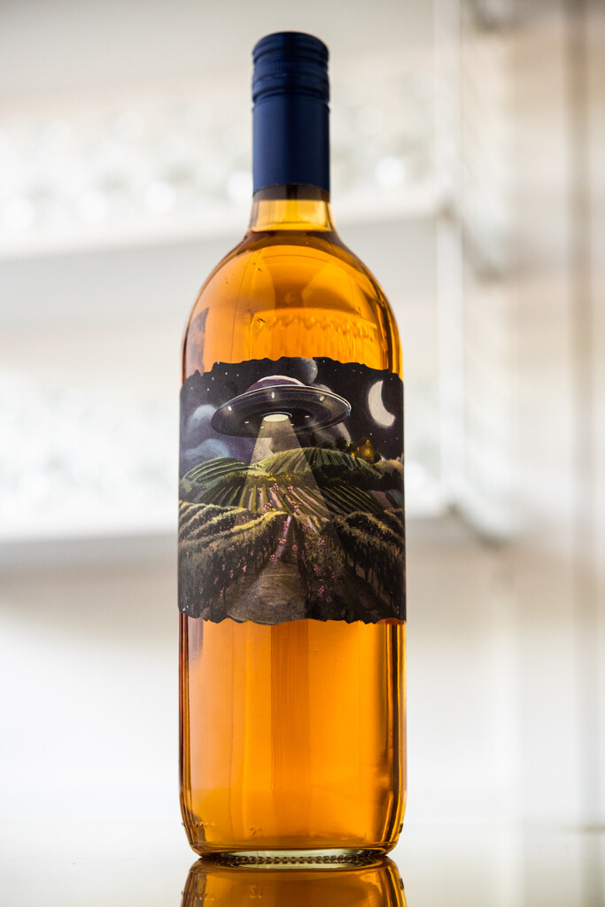 Grape Abduction Company Orange 1L (2020)