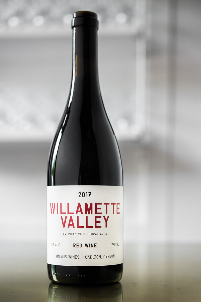 Minimus, Pinot Noir Willamette Valley (2017)