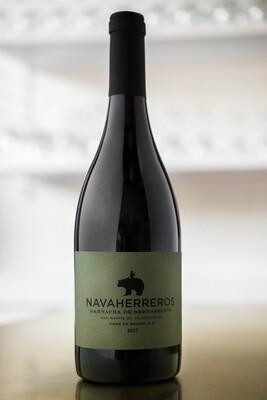 Bernabeleva Vinos de Madrid Garnacha 'Navaherreros' Tinto (2017)