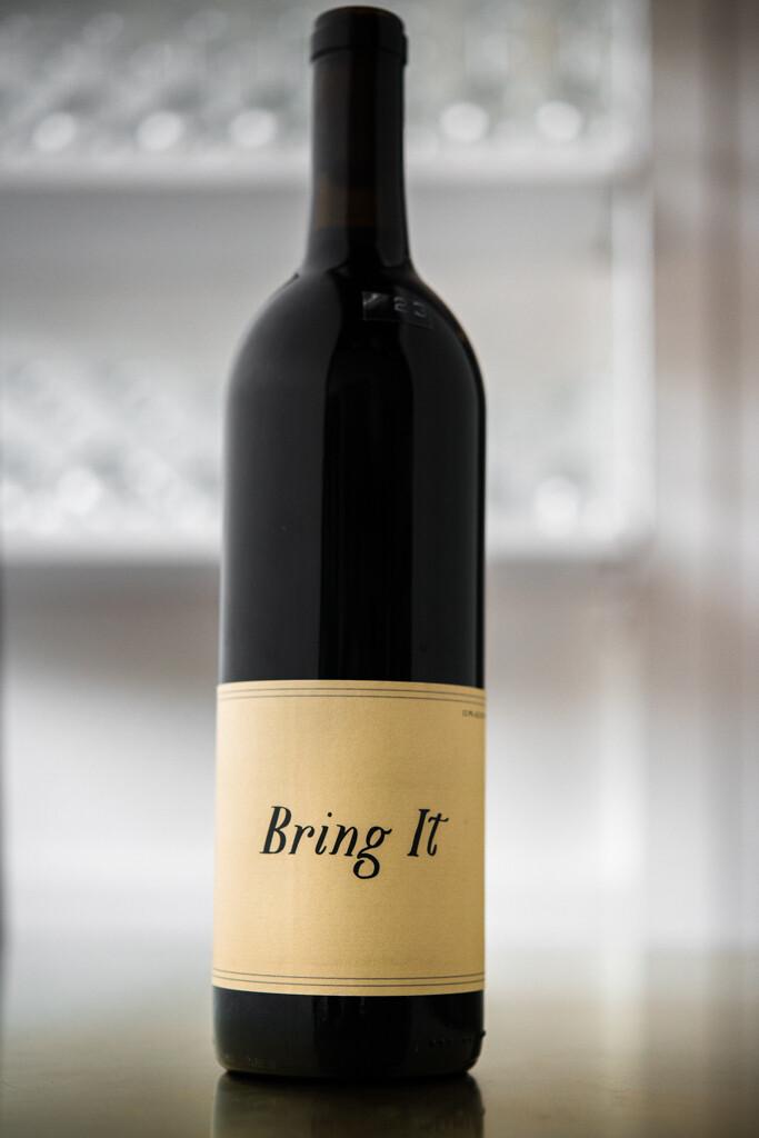 Swick 'Bring It' (2018)