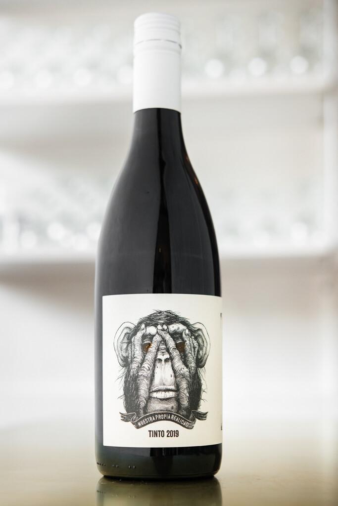 Passionate Wines 'Del Mono' Tinto Tupungato (2019)
