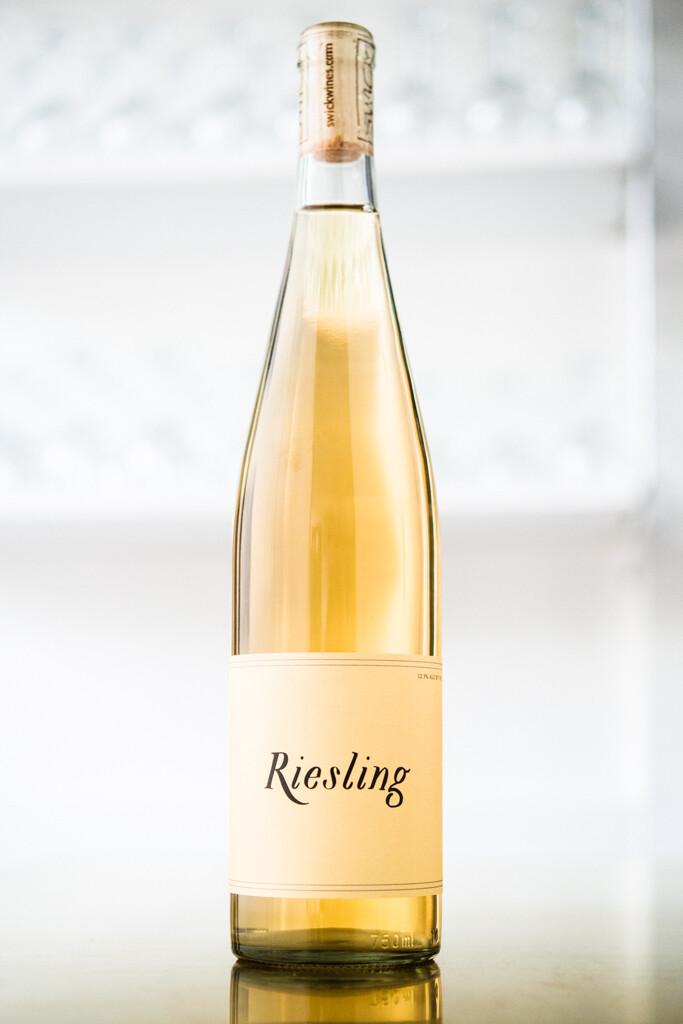 Swick Riesling (2018)