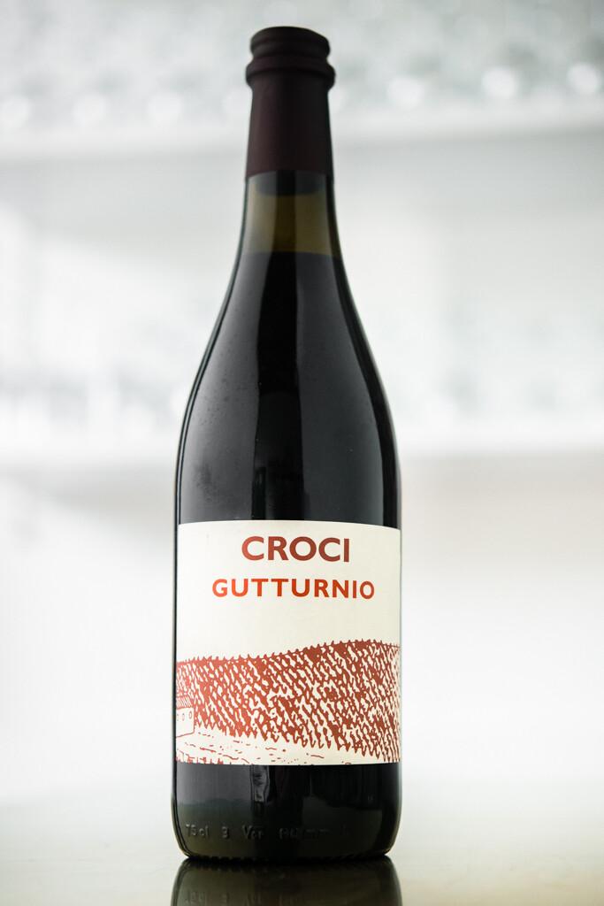 Croci, Gutturnio Frizzante (2017)