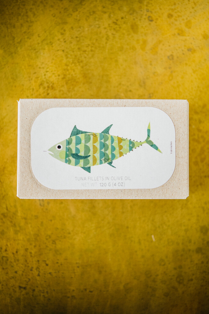 Jose Gourmet Tuna Fillets in Olive Oil