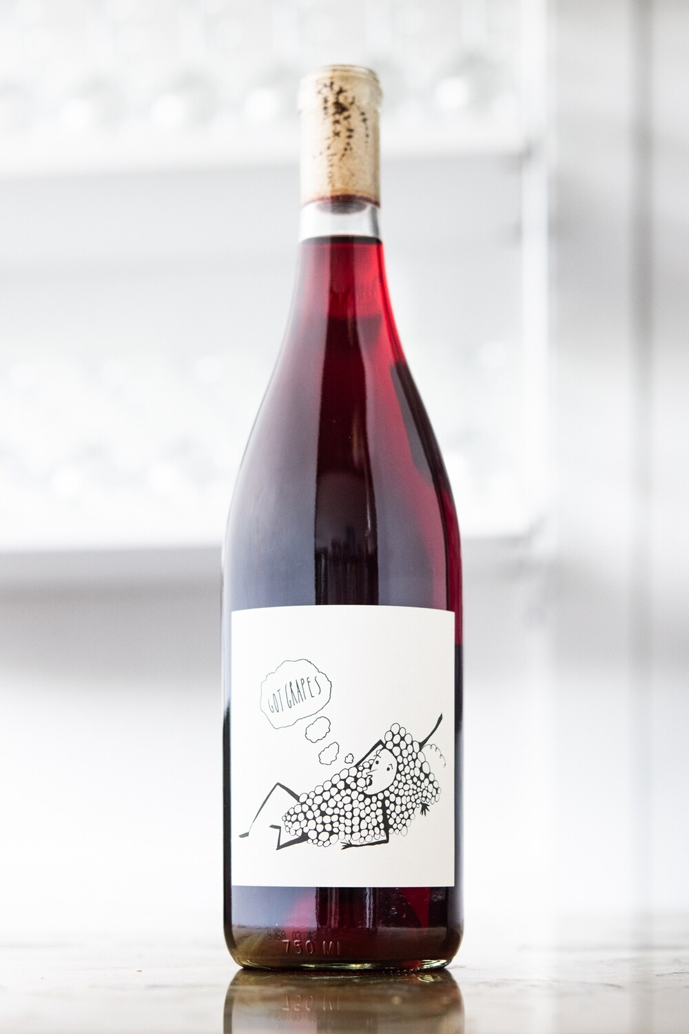 Broc Cellars 'Got Grapes' Valdiguié (2018)