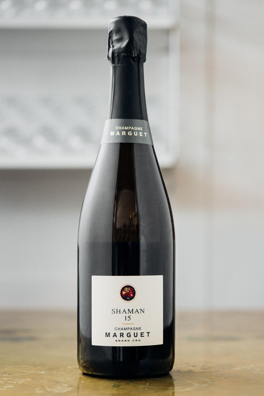 Marguet 'Shaman Grand Cru' (2015)