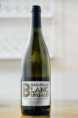 Jean-Marc Burgaud - Beaujolais-Villages Blanc (2015)