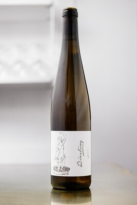 Brand 'Pur' 2018 - Riesling