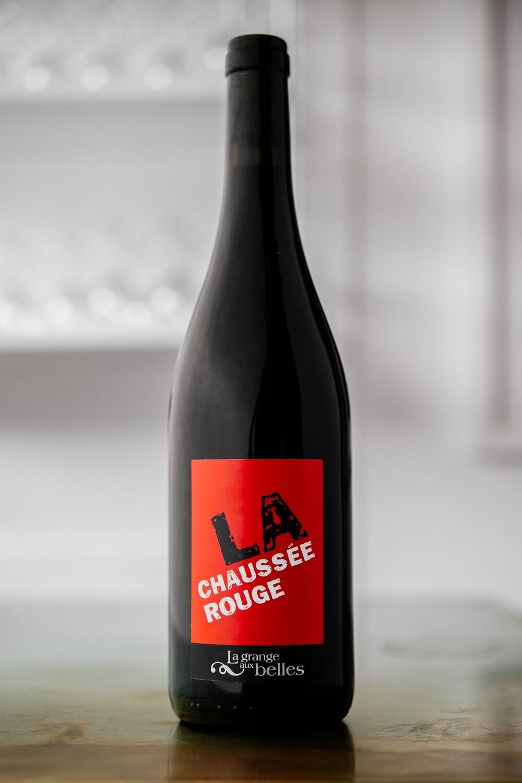 La Grange aux Belles 'La Chaussee Rouge' (2020)