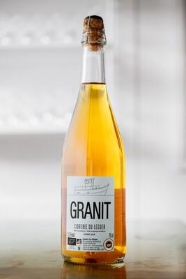 Cidrerie du Leguer, Cidre Granit