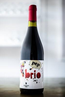 Tenuta L'Armonia, Brio Pop (2017)