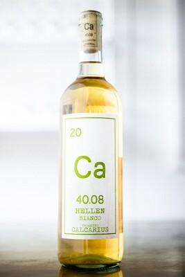 Calcarius, Hellen Bianco (2018)